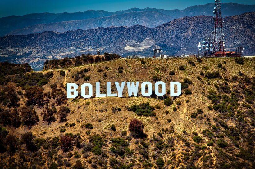 Bollywood Dance Workshops for Schools
