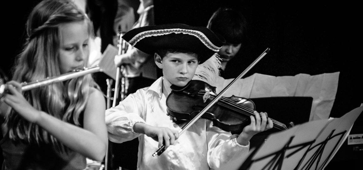Music Workshops for Schools