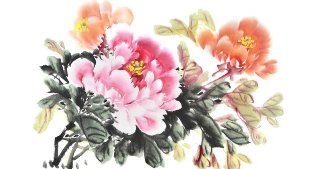Chinese Art Workshops for Schools