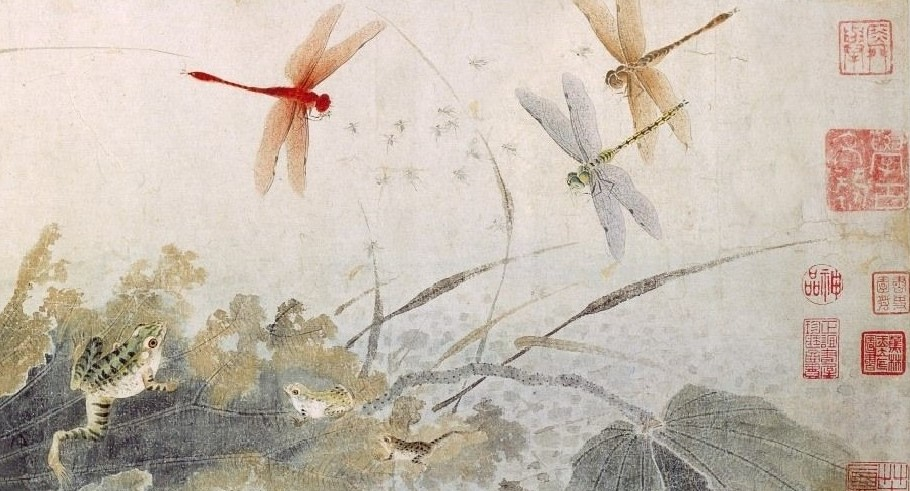 Chinese Storytelling Workshops for Schools