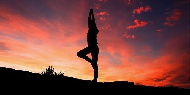 Yoga Workshops for Schools