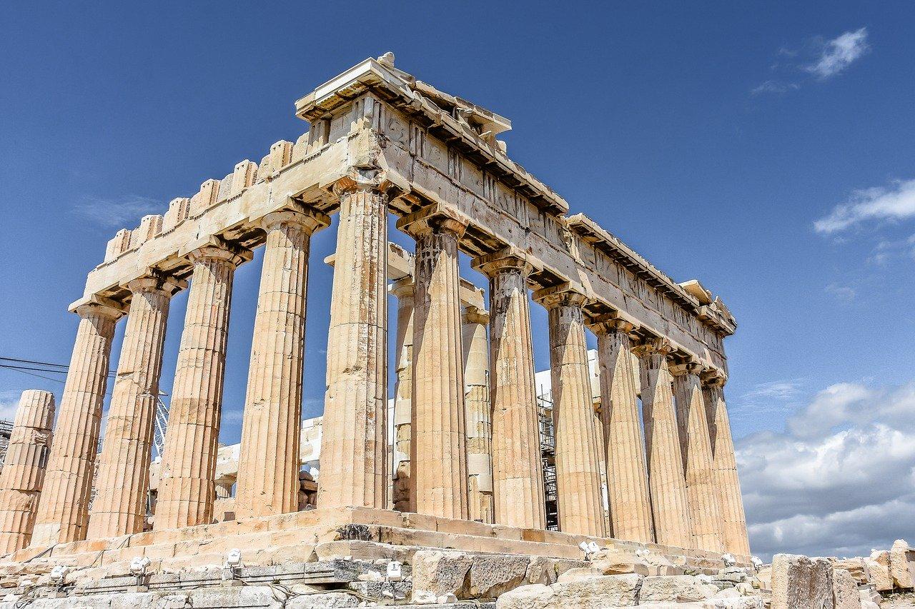 ancient greece workshops for schools