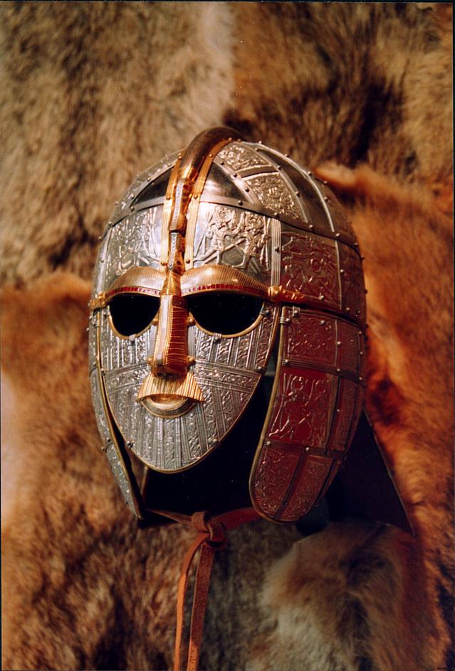 Anglo-Saxons Workshops for Schools