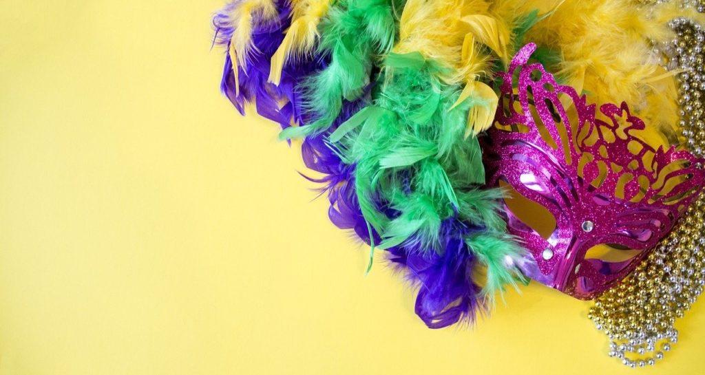 Carnival Art Workshops for Schools