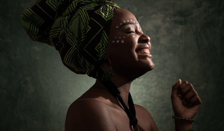 African Singing Workshops for Schools.