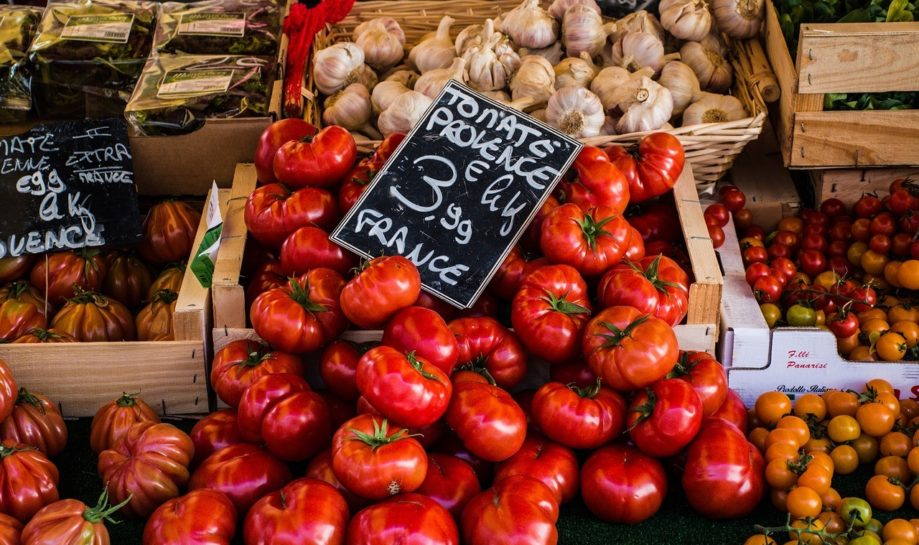 tomatoes france