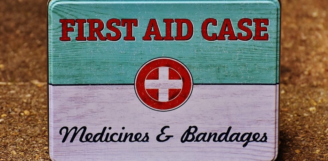 First Aid Workshops for Schools