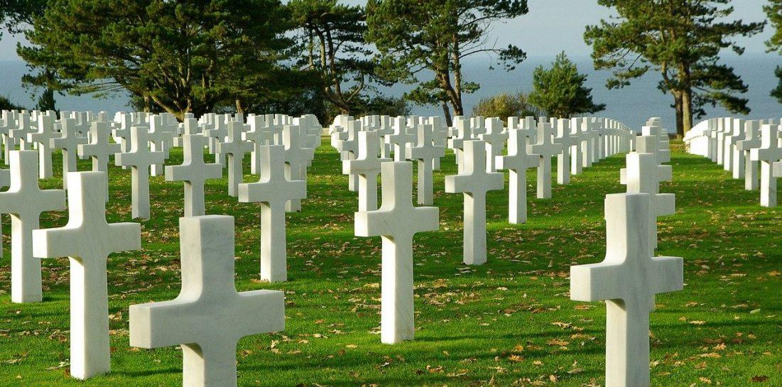 WWI Battlefields