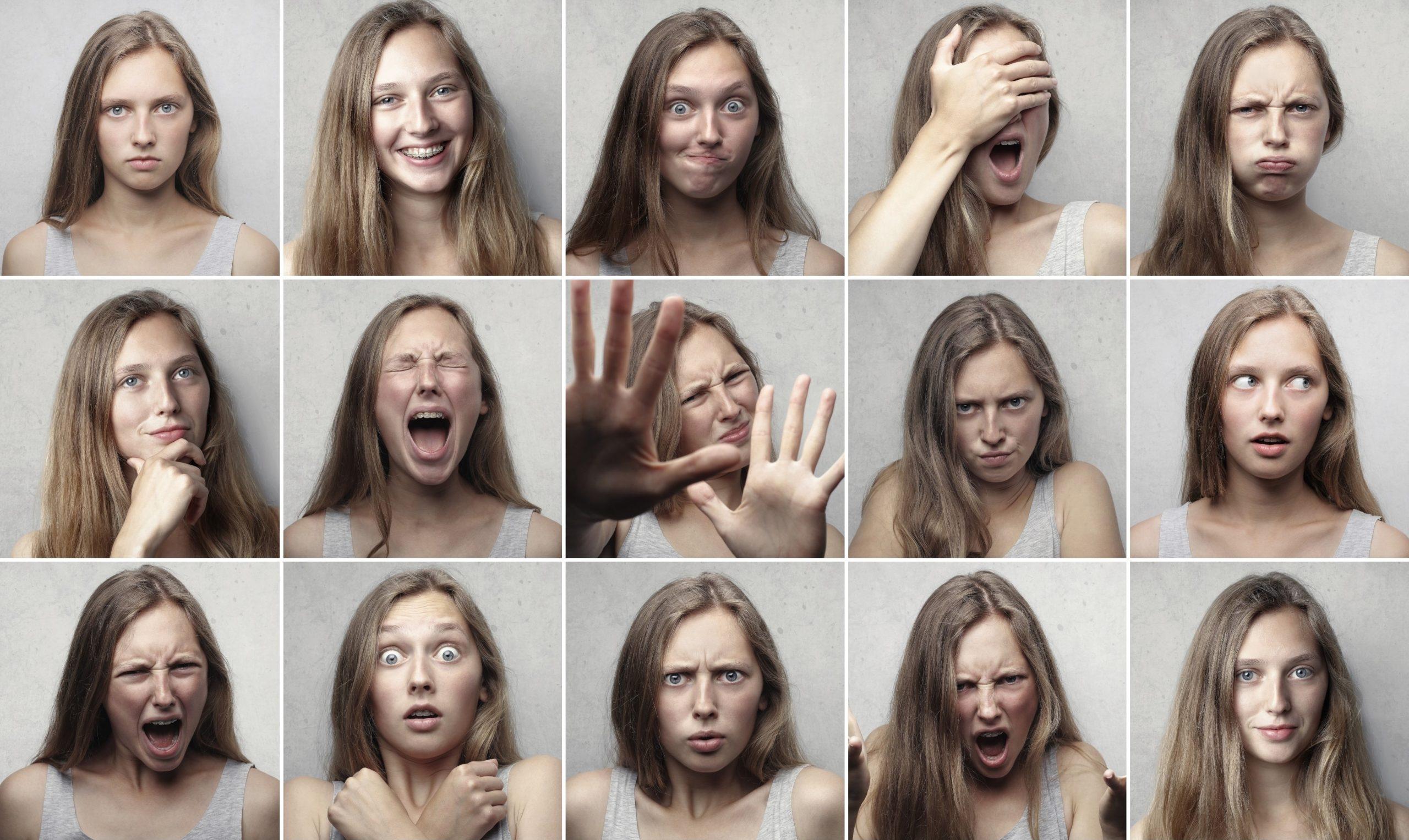 emotions drama
