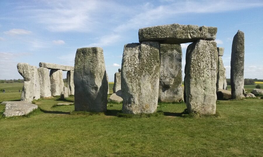 Archaeological Sites for School Trips