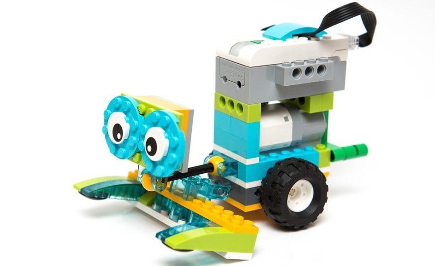 Robotics Workshops for Schools