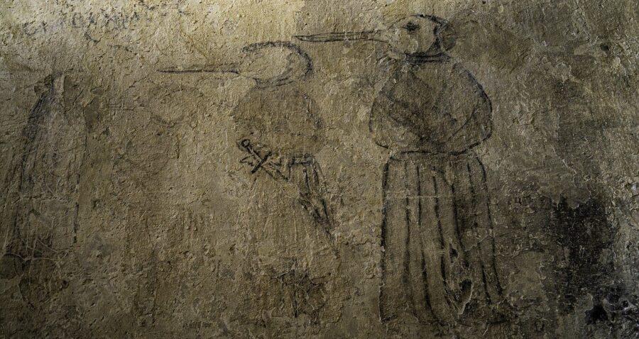 the plague workshops for schools