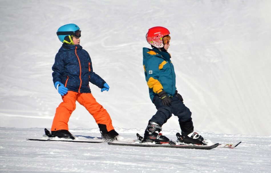 Skiing and Snowboarding Centres for School Trips