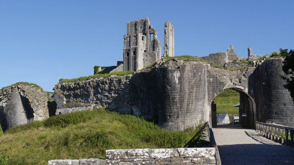 castles for school trips