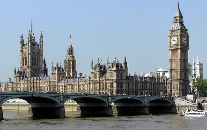 Parliament School Trips