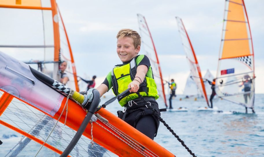 Watersport Centres for School Trips
