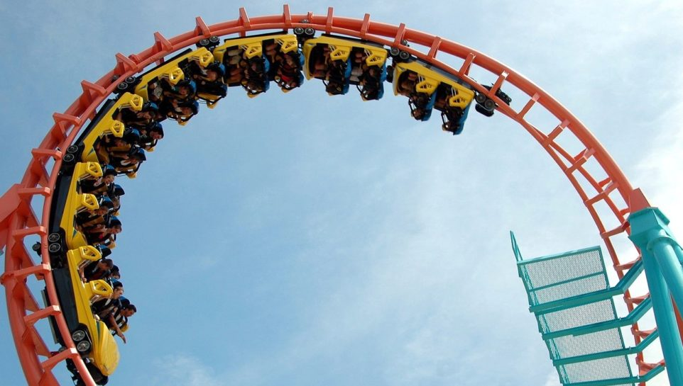 Theme Parks for School Trips